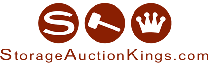 Storage Auction Kings  sc 1 th 125 & Welcome! | Storage Auction Kings