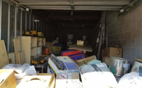 Stapleton Storage  Check Out The Pictures!!!